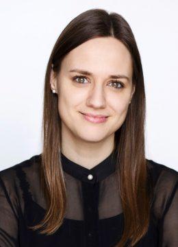 Dina Gilbert