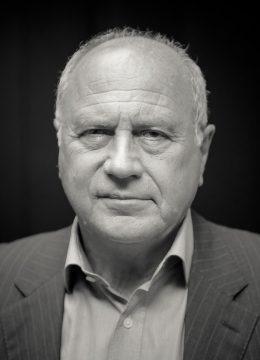 Didier Bensa