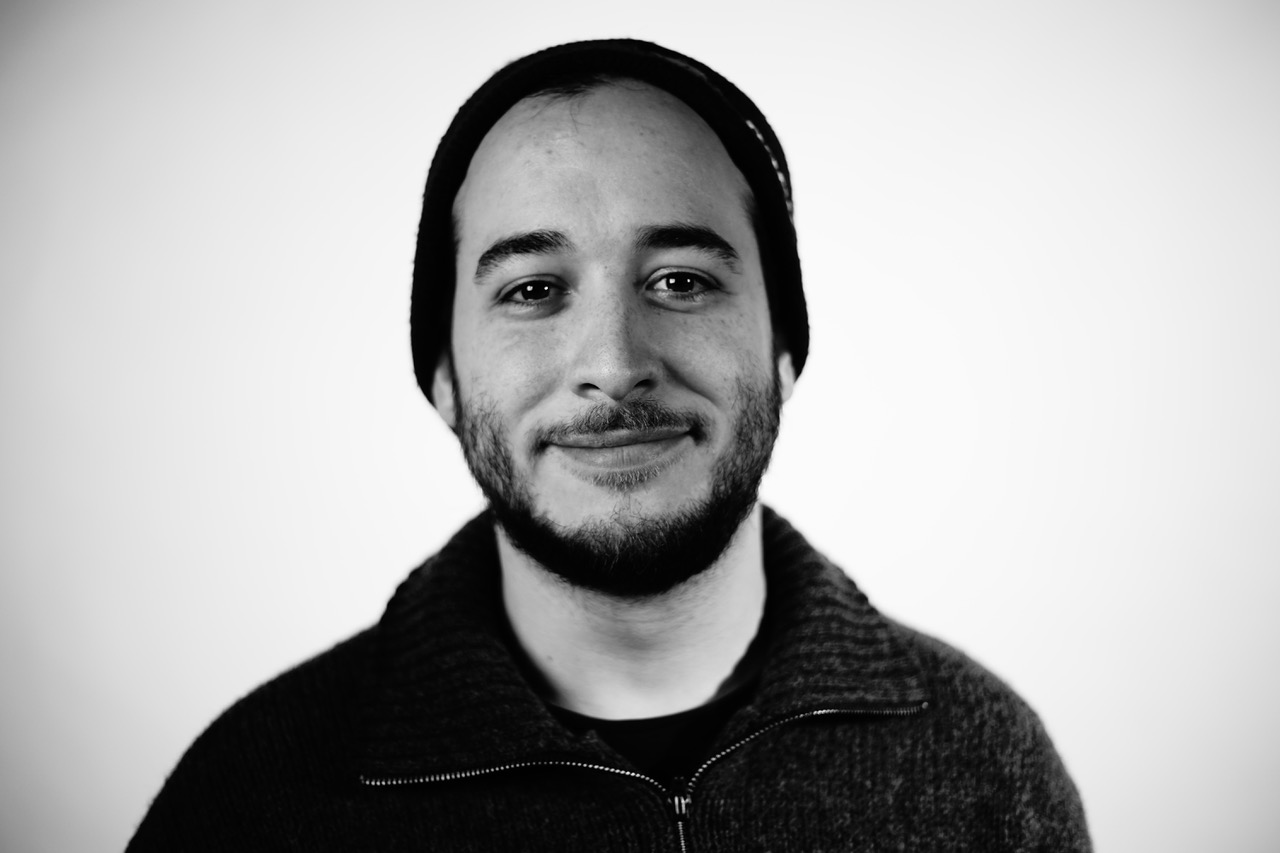Nataq Huault sound engineer